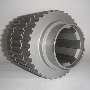 Fabrica De Polias De Alumínio